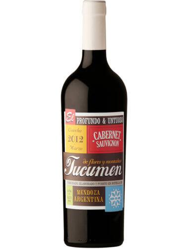 Cabernet Sauvignon Tucumen