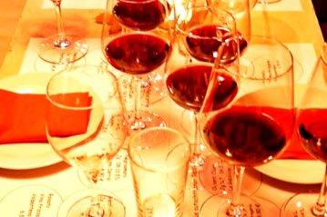 Weinseminar TOSKANA Weinhandlung