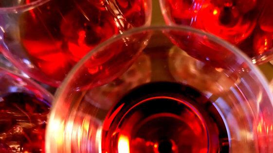Toskana Weinbar