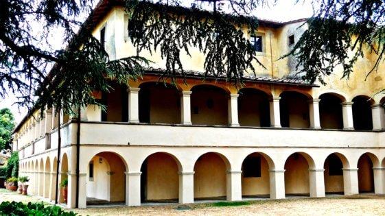 Villa Migliarina – Montozzi, Toskana