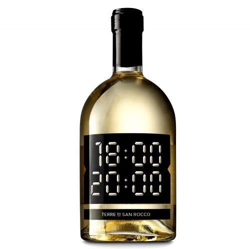 Cuvée Pinot Grigio & Chardonnay
