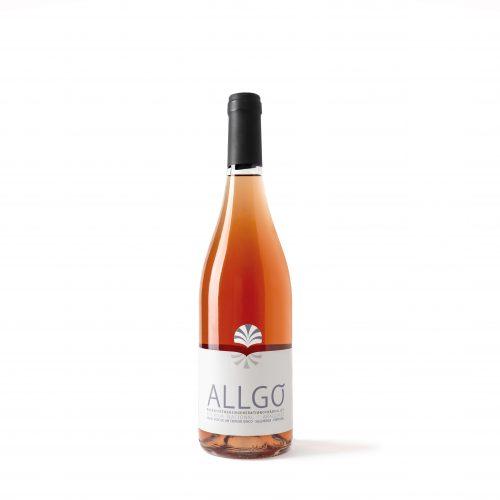 Allgo Rosé CM Wines